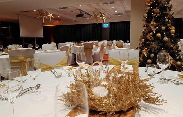 Mid-winter Christmas at Rydges by Lizz Santos